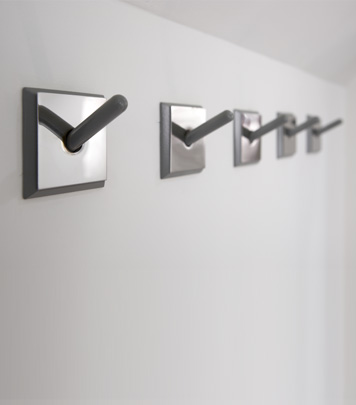Coat Hook Designs designer coat hooksbo & jangles